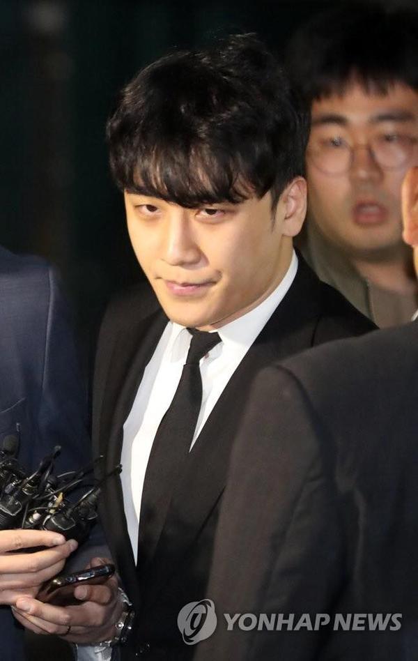 Seungri  Yoo In Suk tiếp tục bị cáo buộc trong nhiều trường hợp môi giới mại dâm ảnh 2