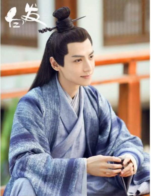 Douban Bạch Phát: La Vân Hi được khen ngợi cả về ngoại hình, diễn xuất lẫn vai diễn ảnh 10