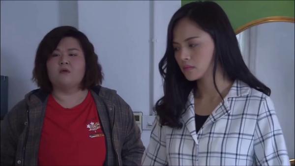 Việc hóa thân vào nhân vật của diễn viên Thủy Tiên được đánh giá tốt.