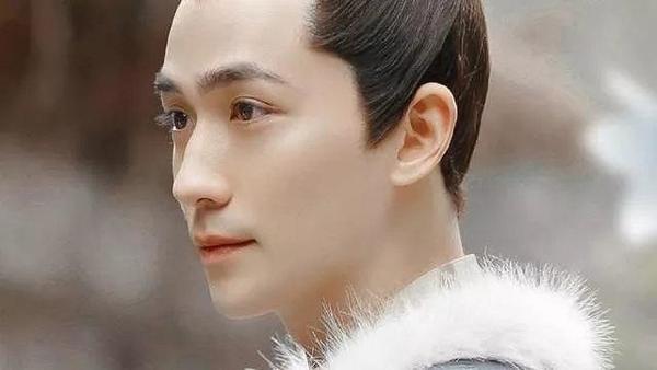 Đặng Luân  Chu Nhất Long dẫn đầu trong tứ đại mỹ nam phim cổ trang ảnh 3