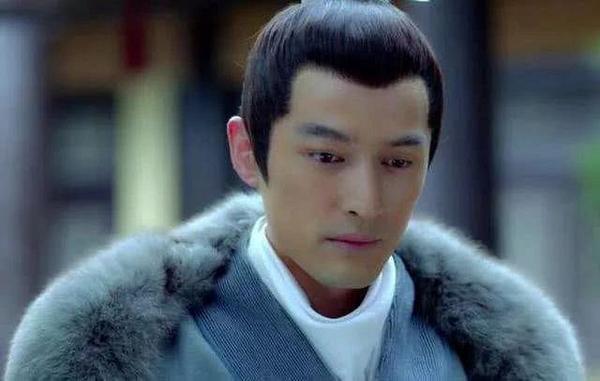 Đặng Luân  Chu Nhất Long dẫn đầu trong tứ đại mỹ nam phim cổ trang ảnh 1