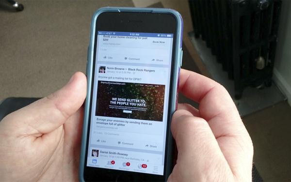 Facebook cho biết công ty sẽ thay đổi News Feed theo chiều hướng cá nhân hơn.