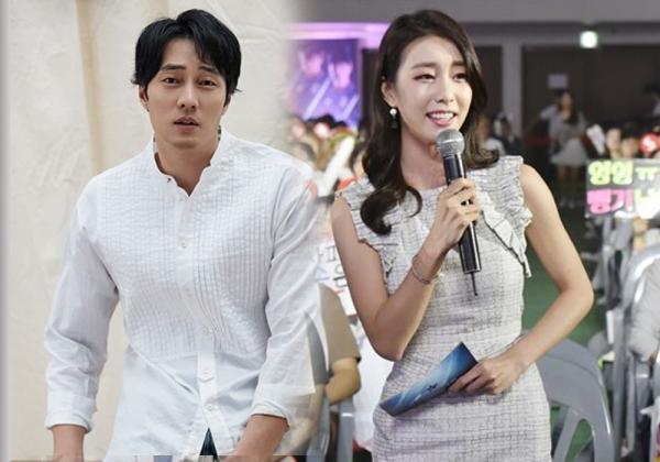Phản ứng của K-net trước tin bạn gái So Ji Sub giải nghệ, chuẩn bị lo cưới xin ảnh 4