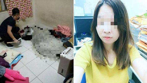 Chị Trương chôn xác em chồng dưới sàn nhà rồi đổ xi măng lên trên sau khi gây án.