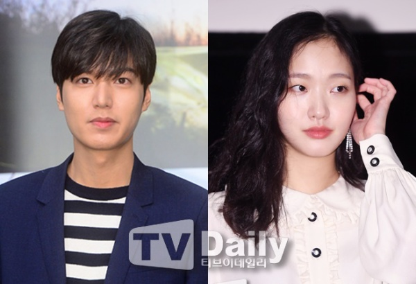 Xác nhận bén duyên cùng Lee Min Ho, Kim Go Eun bị K-net chê bai: Thất bại, tôi bỏ xem Goblin vì cô ấy ảnh 6