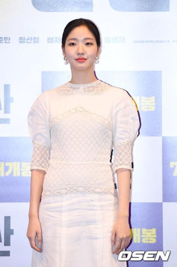 Xác nhận bén duyên cùng Lee Min Ho, Kim Go Eun bị K-net chê bai: Thất bại, tôi bỏ xem Goblin vì cô ấy ảnh 3