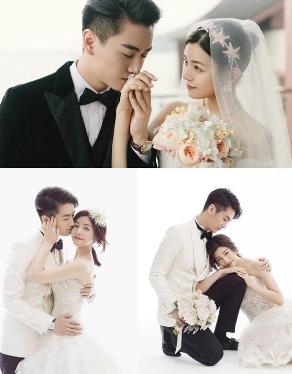 Nhân dịp lễ tình nhân Trung Quốc, điểm danh 5 cặp đôi phim giả tình thật của phim Hoa ngữ ảnh 10