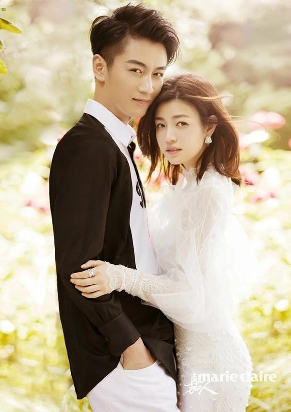 Nhân dịp lễ tình nhân Trung Quốc, điểm danh 5 cặp đôi phim giả tình thật của phim Hoa ngữ ảnh 8