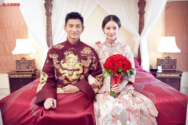 Nhân dịp lễ tình nhân Trung Quốc, điểm danh 5 cặp đôi phim giả tình thật của phim Hoa ngữ ảnh 5