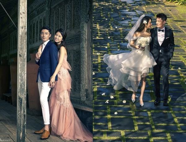 Nhân dịp lễ tình nhân Trung Quốc, điểm danh 5 cặp đôi phim giả tình thật của phim Hoa ngữ ảnh 3