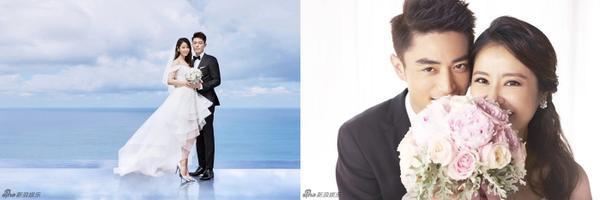Nhân dịp lễ tình nhân Trung Quốc, điểm danh 5 cặp đôi phim giả tình thật của phim Hoa ngữ ảnh 4