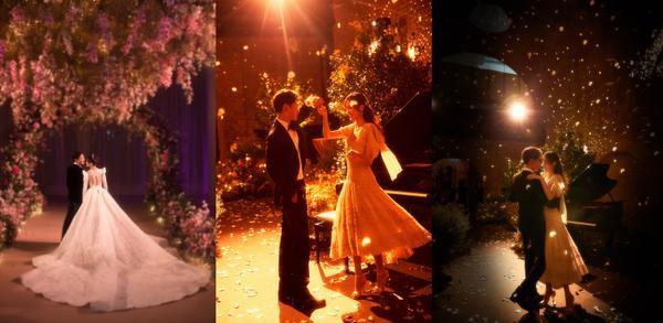Nhân dịp lễ tình nhân Trung Quốc, điểm danh 5 cặp đôi phim giả tình thật của phim Hoa ngữ ảnh 14
