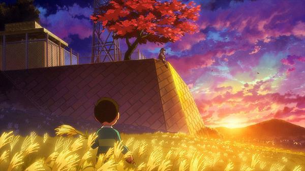 Trở lại tuổi thơ với Doraemon: Nobita và Mặt trăng phiêu lưu ký ảnh 6