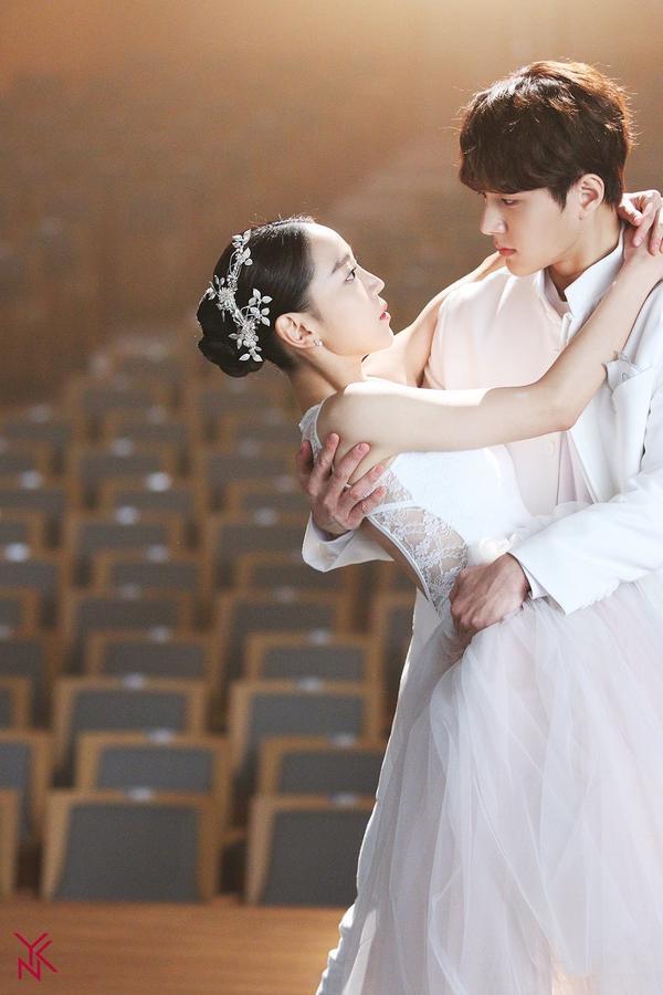 Dan Only Love: Say như điếu đổ trước vẻ đẹp vạn người mê của thiên thần L (Infinite) ảnh 3