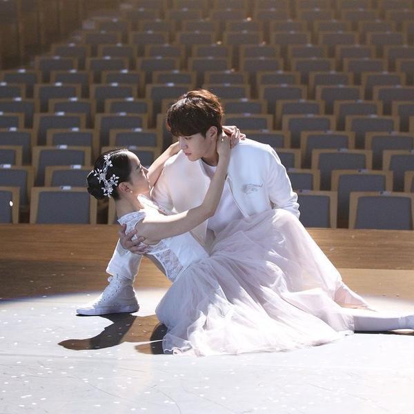 Dan Only Love: Say như điếu đổ trước vẻ đẹp vạn người mê của thiên thần L (Infinite) ảnh 1
