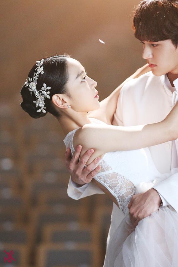 Dan Only Love: Say như điếu đổ trước vẻ đẹp vạn người mê của thiên thần L (Infinite) ảnh 2
