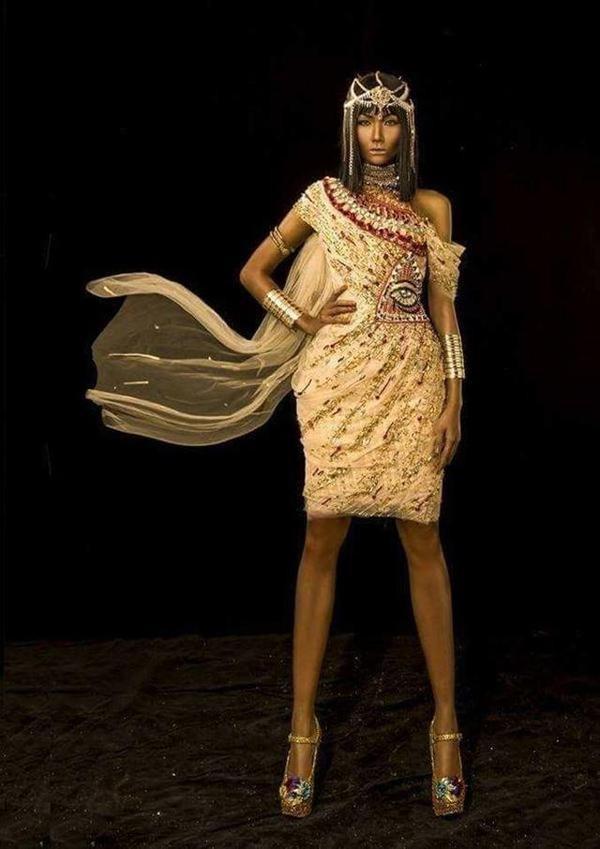 HHen Niê xứng danh là nữ hoàng tóc ngắncủa showbiz Việt, cứ tóc ngắn là auto đẹp ảnh 0