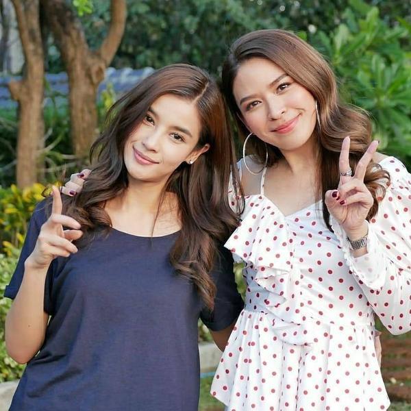 GMM 25 tiếp tục cho ra mắt 3 phim truyền hình mới khuấy động màn ảnh Thái Lan mùa hè 2019 ảnh 6