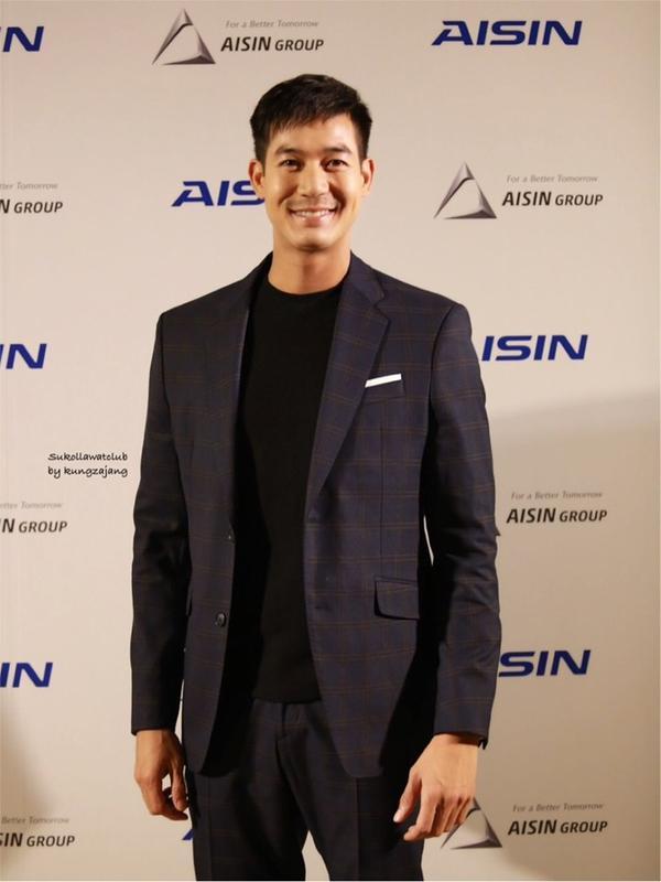 Năm 2019, nam thần Weir Sukollawat trở lại áp đảo màn ảnh Thái Lan với 4 phim truyền hình và 1 phim điện ảnh ảnh 8