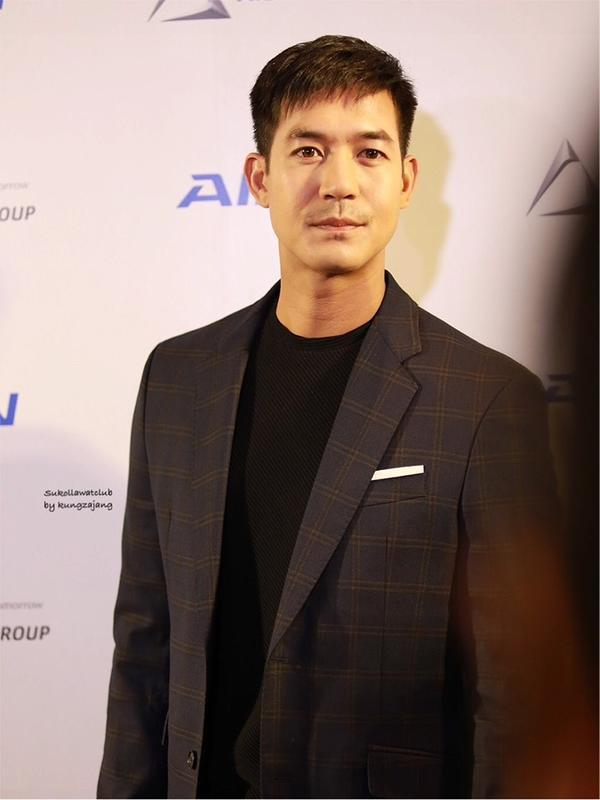 Năm 2019, nam thần Weir Sukollawat trở lại áp đảo màn ảnh Thái Lan với 4 phim truyền hình và 1 phim điện ảnh ảnh 6