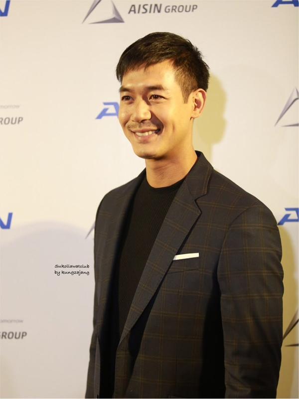 Năm 2019, nam thần Weir Sukollawat trở lại áp đảo màn ảnh Thái Lan với 4 phim truyền hình và 1 phim điện ảnh ảnh 7