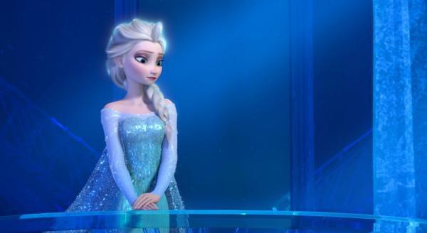 Elsa Idina Menzel tiết lộ phim Frozen 2 sẽ giống như một bộ phim siêu anh hùng ảnh 2