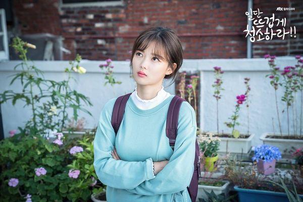 Yoo Seung Ho dự đóng drama hài lãng mạn, Kim Yoo Jung xác nhận vai nữ chính phim trinh thám ảnh 9
