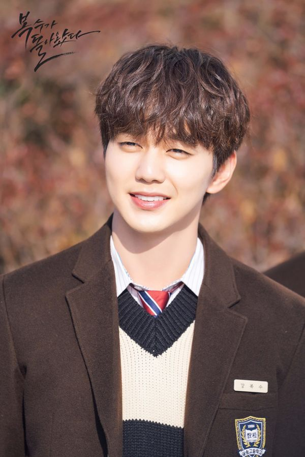 Yoo Seung Ho dự đóng drama hài lãng mạn, Kim Yoo Jung xác nhận vai nữ chính phim trinh thám ảnh 1