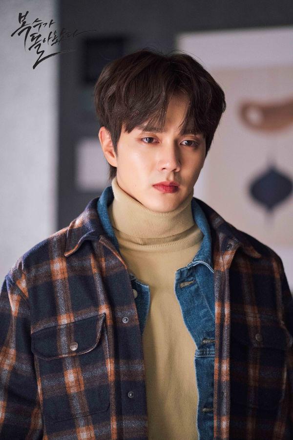 Yoo Seung Ho dự đóng drama hài lãng mạn, Kim Yoo Jung xác nhận vai nữ chính phim trinh thám ảnh 4