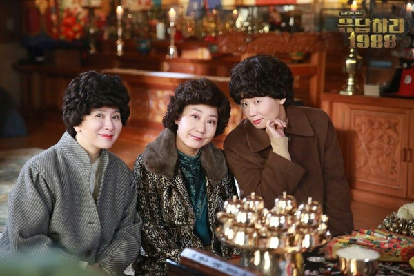 Dương Tử  Lưu Hạo Nhiên sẽ đóng chính trong phim Hẹn ước 1998  bản remake của Reply 1988 của Hàn Quốc ảnh 0