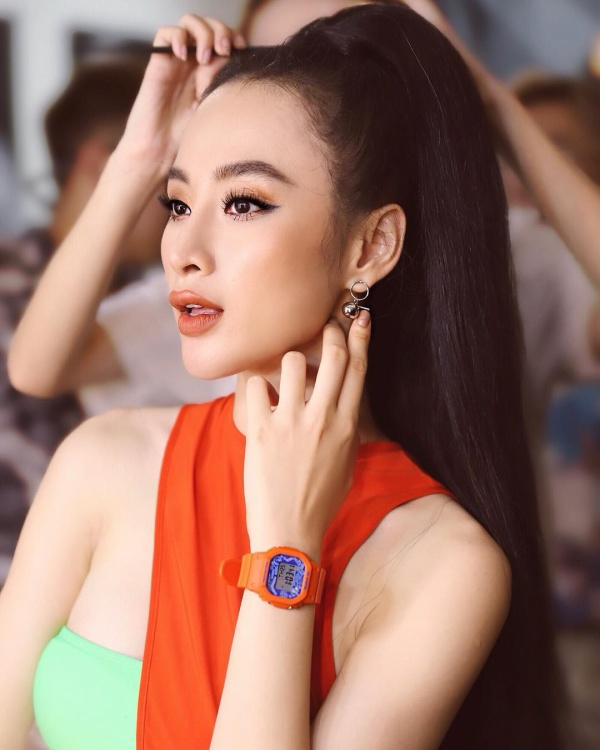 Những cô nàng tên Trinh 'đại náo' showbiz Việt với câu chuyện tình  tiền ảnh 4