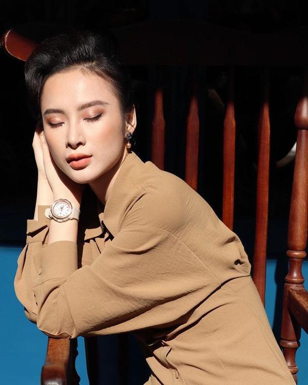 Những cô nàng tên Trinh 'đại náo' showbiz Việt với câu chuyện tình  tiền ảnh 6