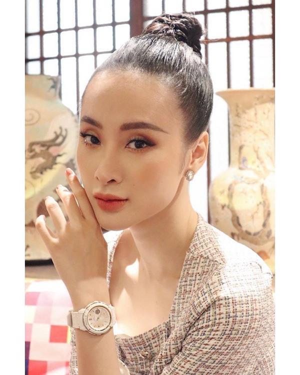 Những cô nàng tên Trinh 'đại náo' showbiz Việt với câu chuyện tình  tiền ảnh 7
