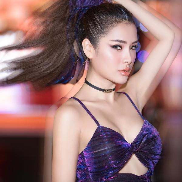 Những cô nàng tên Trinh 'đại náo' showbiz Việt với câu chuyện tình  tiền ảnh 9