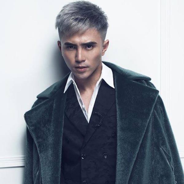 Nam ca sĩ Will có tên thật là Nguyễn Tuấn Anh.