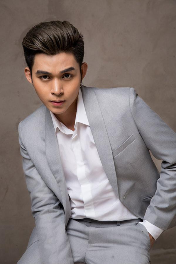 Anh chàng Jun Phạm tên thật là Phạm Duy Thuận.