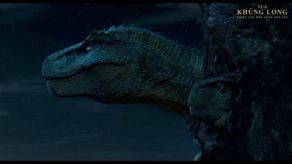 Vua khủng long: Phiêu lưu đến vùng núi lửa đầy hứa hẹn cho tương lai phim hoạt hình Hàn Quốc ảnh 7