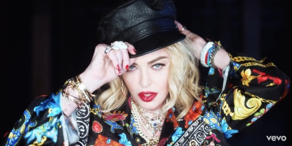 Ai mà dám tin Madonna đã 60 tuổi?