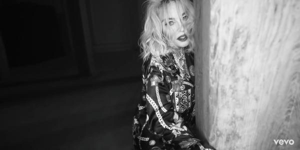 Madonna vẫn vô cùng quyến rũ và xinh đẹp ở độ tuổi 60.