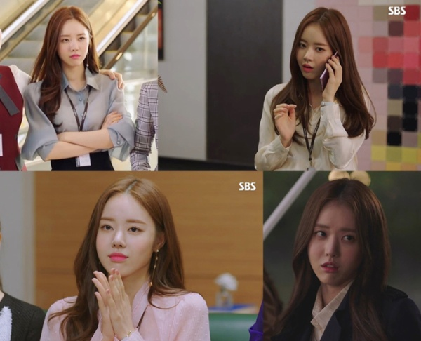 [K-Drama]: Han Ji Sun pulled out of 'The Secret Life of My Secretary' after a scolding, beating 60-year-old taxi drivers and police.