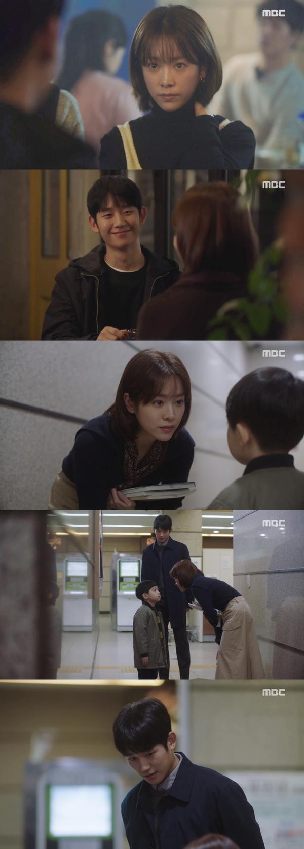 K-net nói gì về Đêm xuân của Han Ji Min và Jung Hae In, liệu có giống Chị đẹp mua cơm ngon cho tôi? ảnh 5