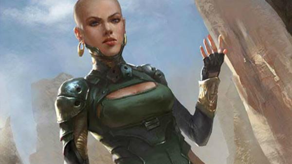 11 nhân vật được đồn đoán là siêu anh hùng thuộc giới tính thứ 3 đầu tiên của MCU (Phần 2) ảnh 1