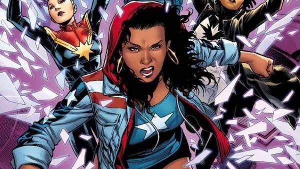 11 nhân vật được đồn đoán là siêu anh hùng thuộc giới tính thứ 3 đầu tiên của MCU (Phần 2) ảnh 5