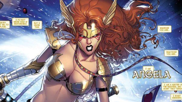 11 nhân vật được đồn đoán là siêu anh hùng thuộc giới tính thứ 3 đầu tiên của MCU (Phần 2) ảnh 2