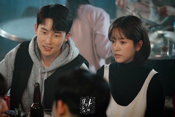 K-net nói gì về Đêm xuân của Han Ji Min và Jung Hae In, liệu có giống Chị đẹp mua cơm ngon cho tôi? ảnh 6