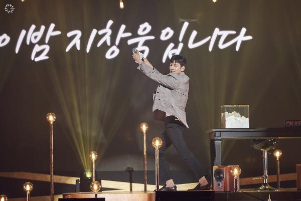 Bộ ảnh trong buổi họp fan của Ji Chang Wook cùng tâm thư: Mùa xuân của anh là các em ảnh 22