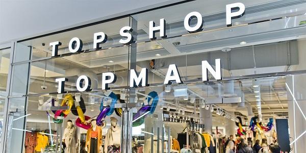 Thương hiệu bán lẻ đến từ Anh Quốc Topshop đang lên kế hoạch đóng cửa tất cả 11 địa điểm Topshop và Topman tại Mỹ.
