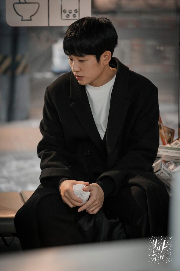 Đêm xuân tập 1-2: Khoảnh khắc đẹp như tranh về mối tình chớm nở của Han Ji Min và Jung Hae In ảnh 16