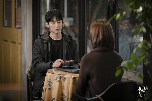 Jung In muốn cả hai làm bạn. Tuy nhiên, Ji Ho lại không thích mối quan hệ này.