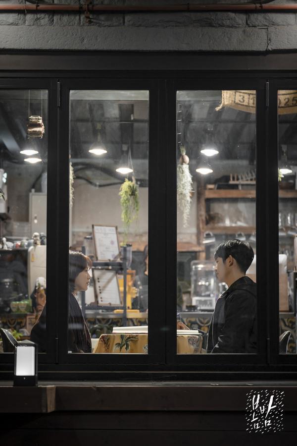 Đêm xuân tập 1-2: Khoảnh khắc đẹp như tranh về mối tình chớm nở của Han Ji Min và Jung Hae In ảnh 26